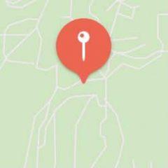 Icon-Karte